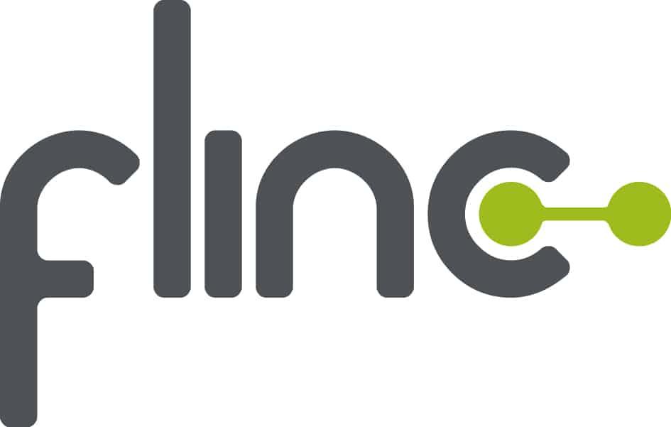Bild: Firmenlogo von flinc
