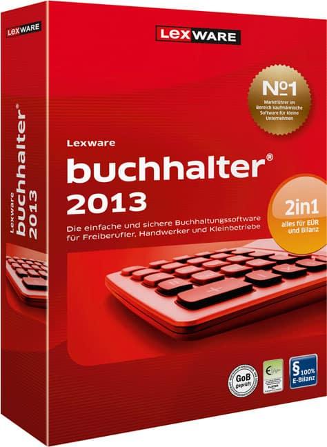 pic: Lexware buchhalter 2013