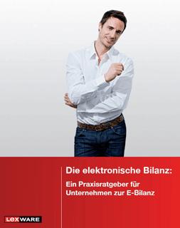 pic: Praxisratgeber E-Bilanz