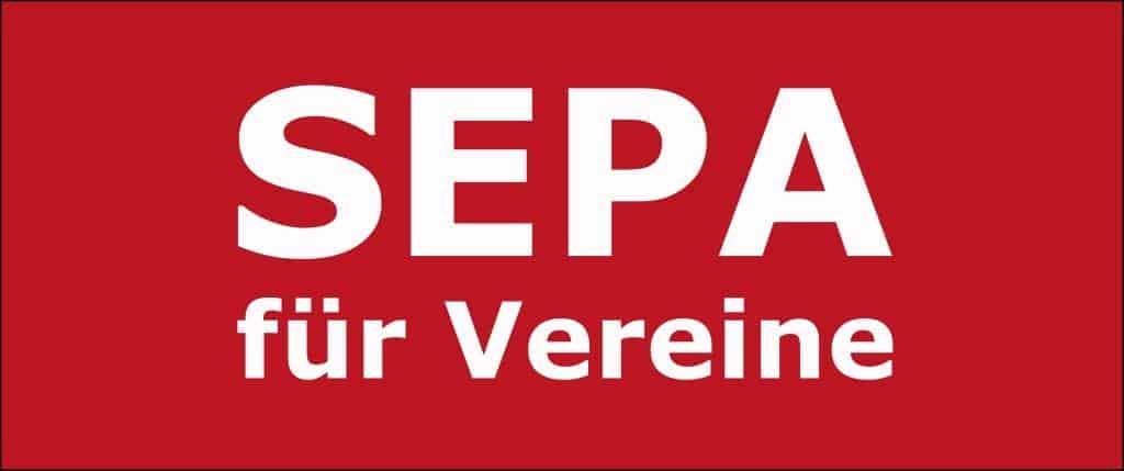 SEPA für Vereine