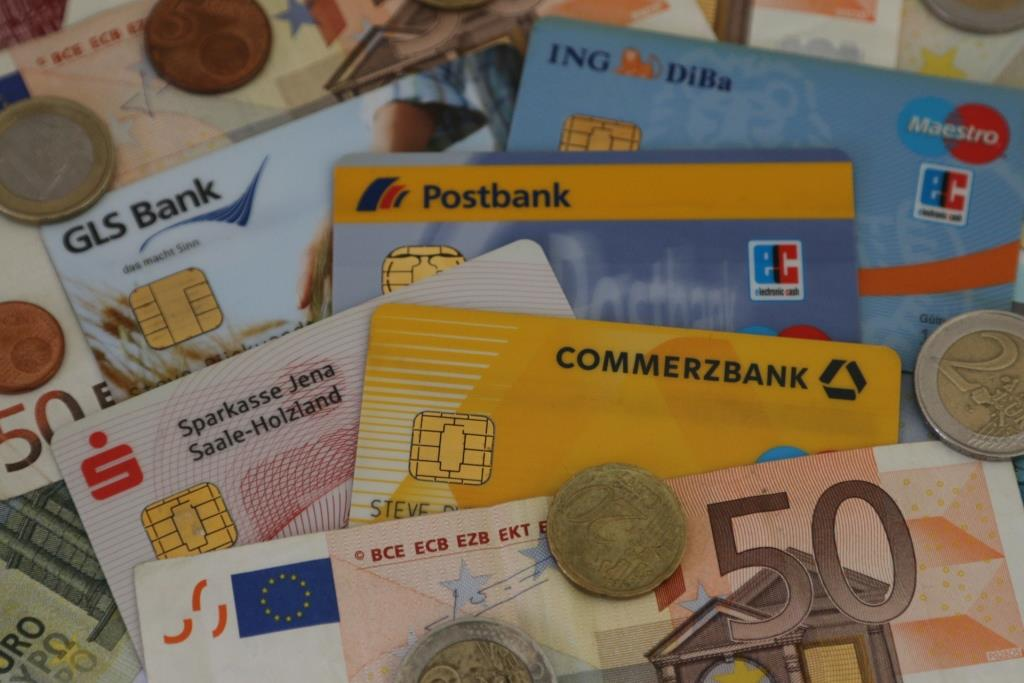 Bankenvielfalt / Finanzen
