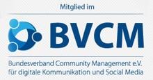 Mitglied im BCVM