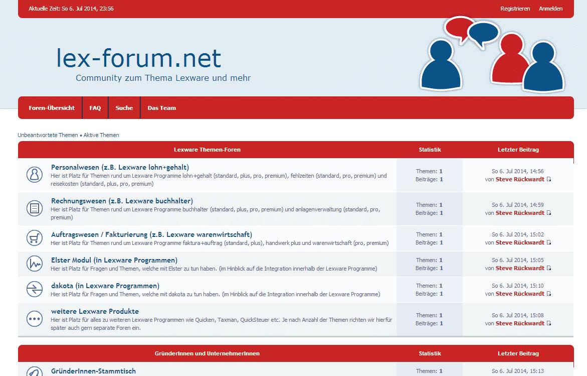 lex-forum.net