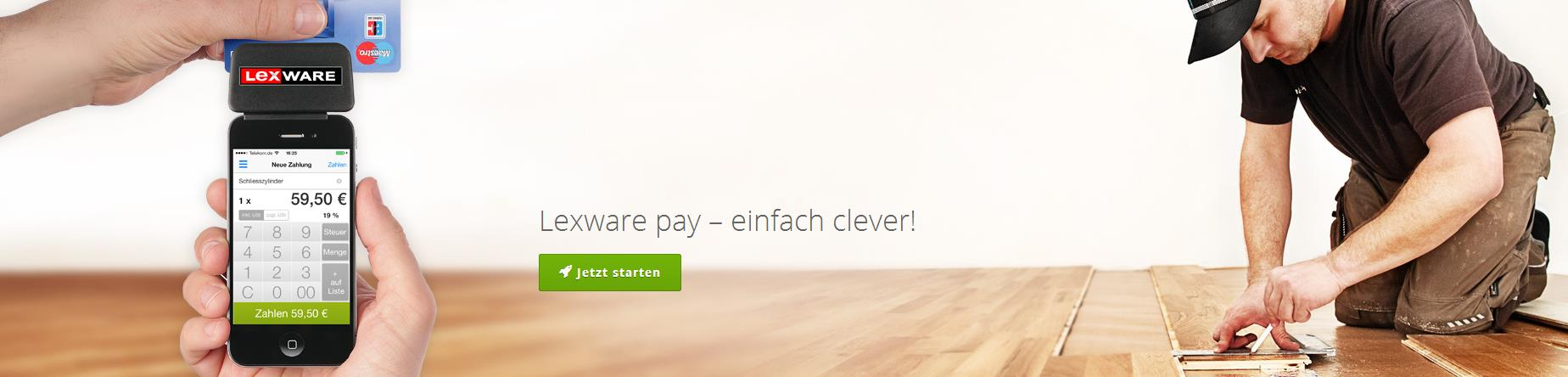 Lexware pay
