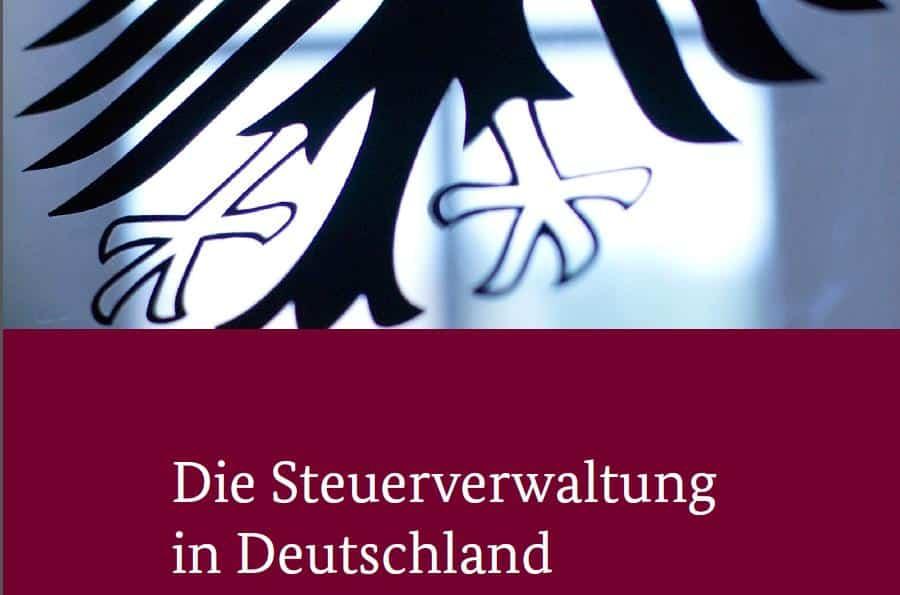 Steuerverwaltung in Deutschland
