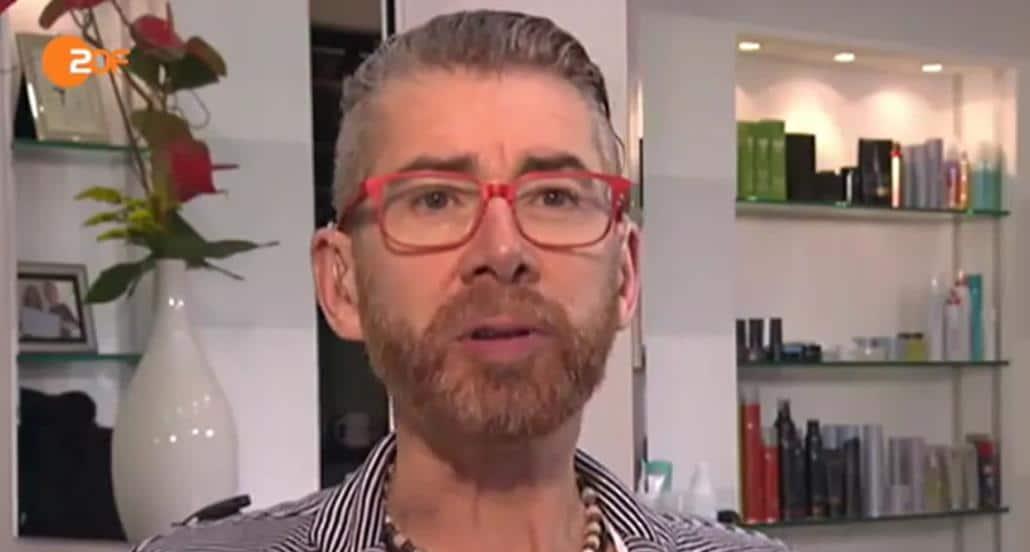 Ralph Kastner Friseur