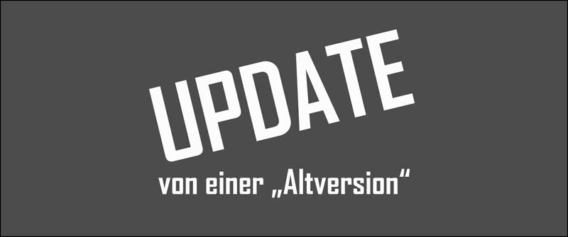 Update Altversion