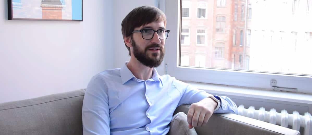 Für-Gründer.de Interview: Denis Bartelt von Startnext