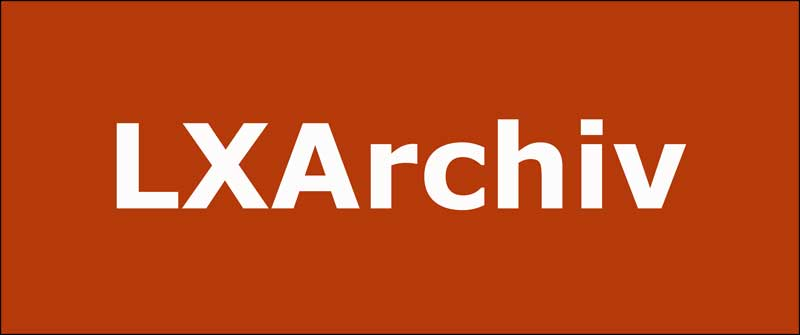 LXArchiv