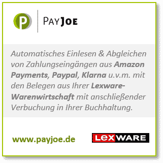 PayJoe 300x300 NetConnections