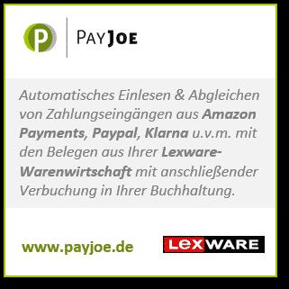 PayJoe