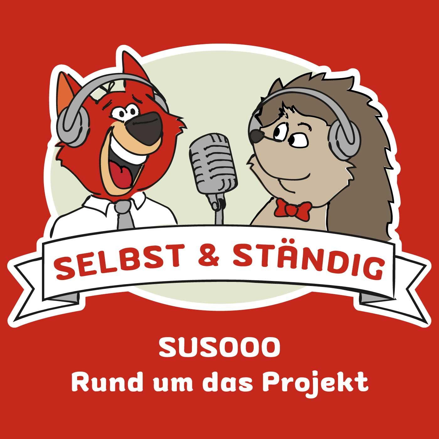 Selbst & Ständig - SUS000