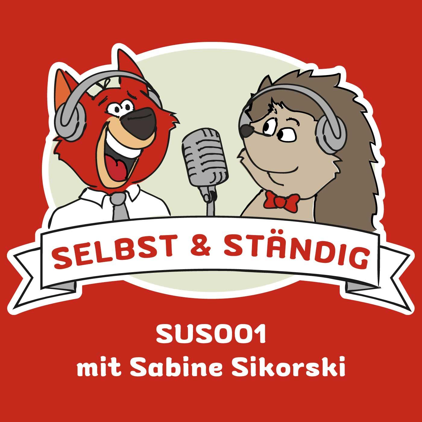 Selbst & Ständig - SUS001
