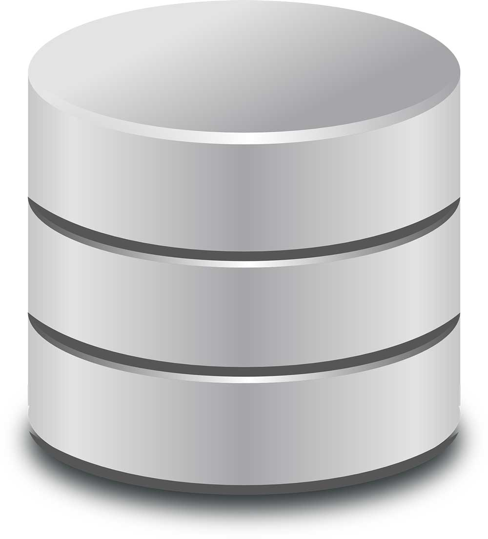 Database / Datenbank