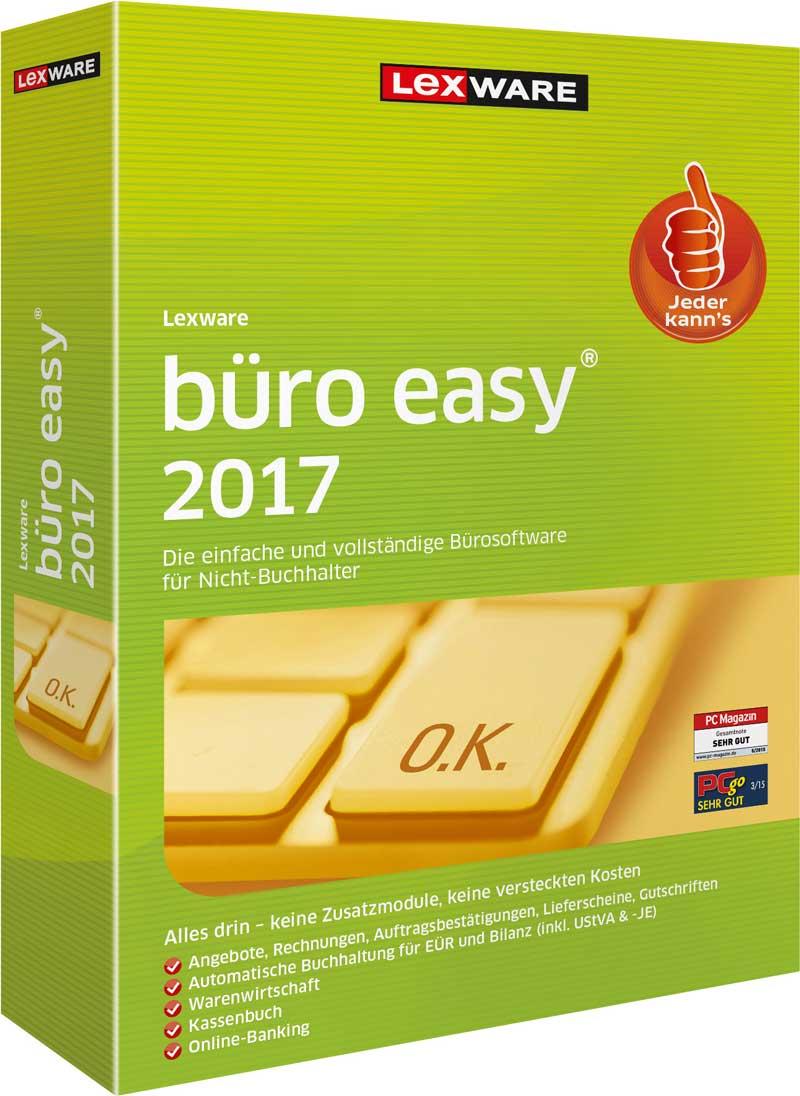 büro easy 2017