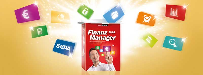 FinanzManager 2018