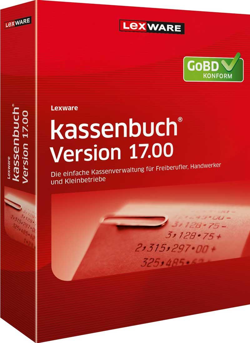 Lexware kassenbuch 17.00