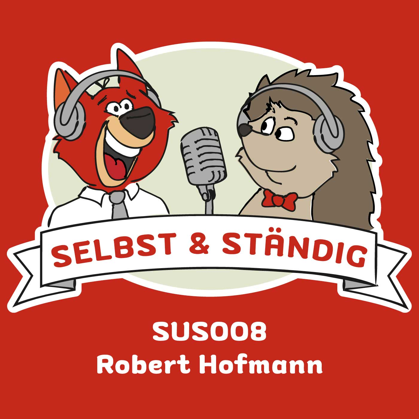 SUS008 Robert Hofmann