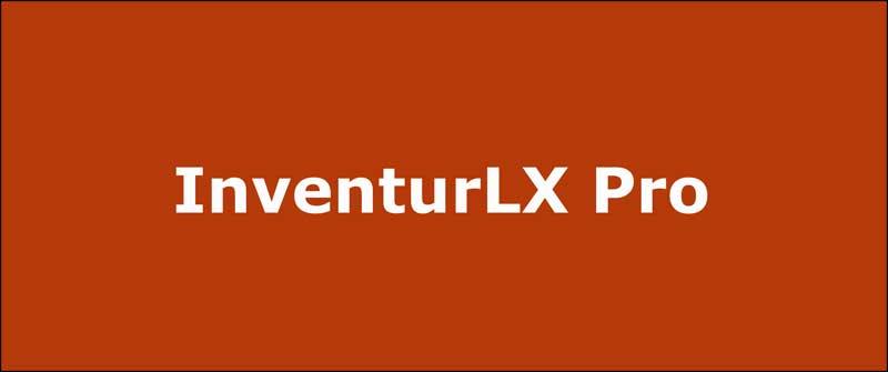 InventurLX Pro