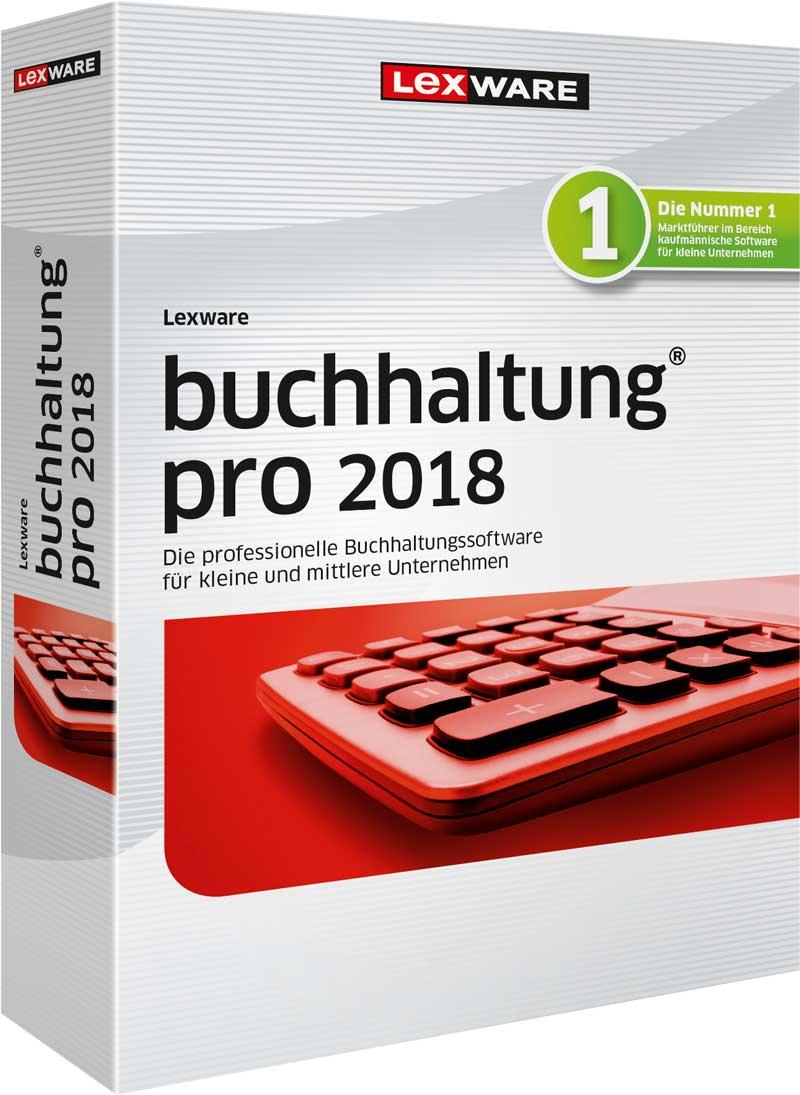 Lexware buchhaltung pro 2018