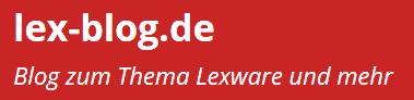 lex-blog