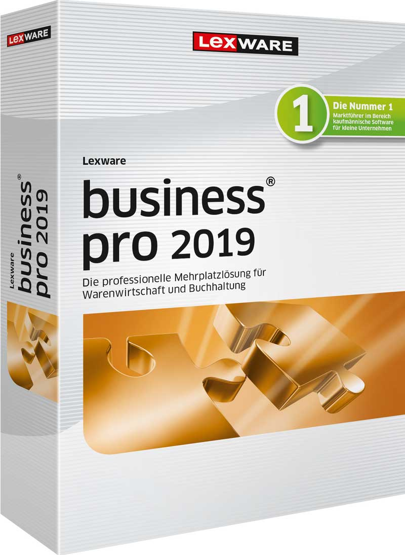 Lexware business pro