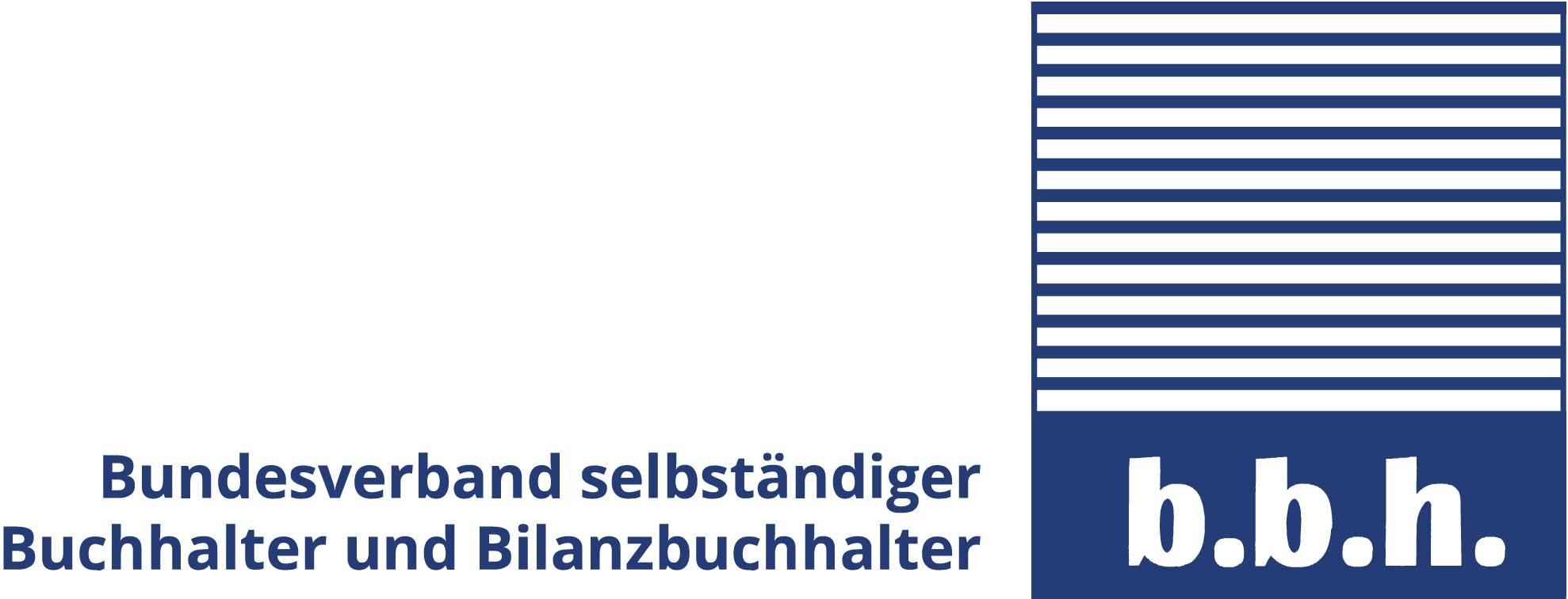 b.b.h. Logo