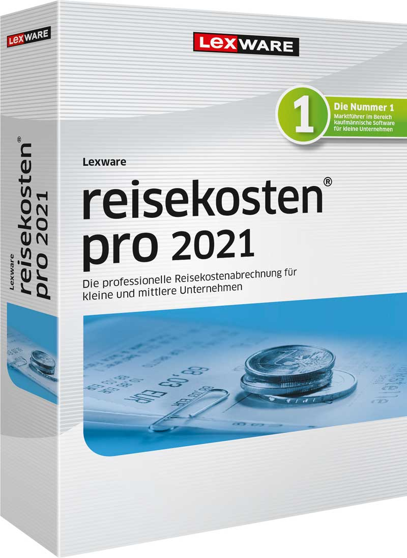 Lexware reisekosten pro